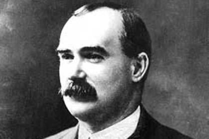 james connolly swf